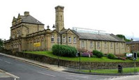 Batley Baths and Recreation Centre image