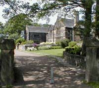 Oakwell Hall and Oakwell Hall Country Park image