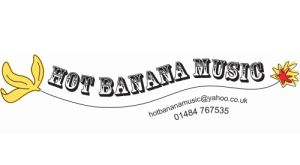 Hot Banana Music image