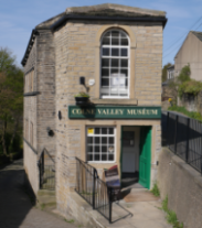 Colne Valley Museum image