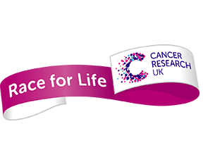 Cancer Research UK Race for Life Huddersfield organisers image