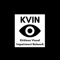 Kirklees Visual Impairment Network  (KVIN) image