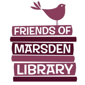 Friends of Marsden Library image
