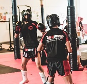 Team Hanson (Kickboxing and fitness) image