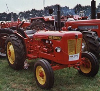 David Brown Tractor Club and Museum image