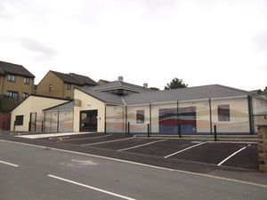 Thornton Lodge Community Centre image