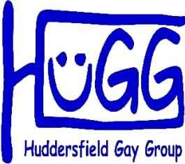 Huddersfield Gay Group logo